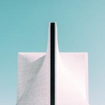 Architecture photography Matthiass heiderich